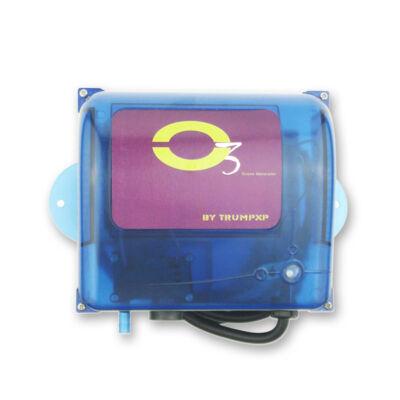 O³ ózonos fertőtlenítő és ózonterápiás készülék